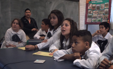 Los maestros de Ceibal en Inglés