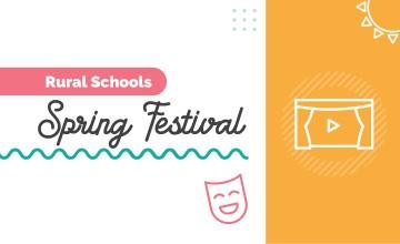 Rural Schools Spring Festival 2020