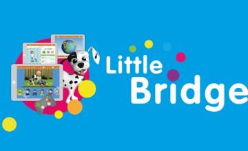 Ceibal en Inglés presenta su nueva plataforma de enseñanza de inglés Little Bridge